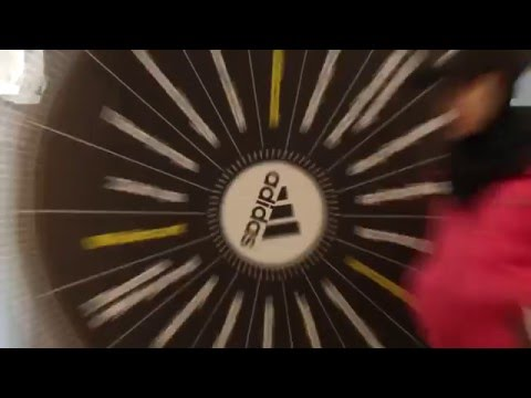 adidas Store Opening - Activation Event By TAG Agency Tehran