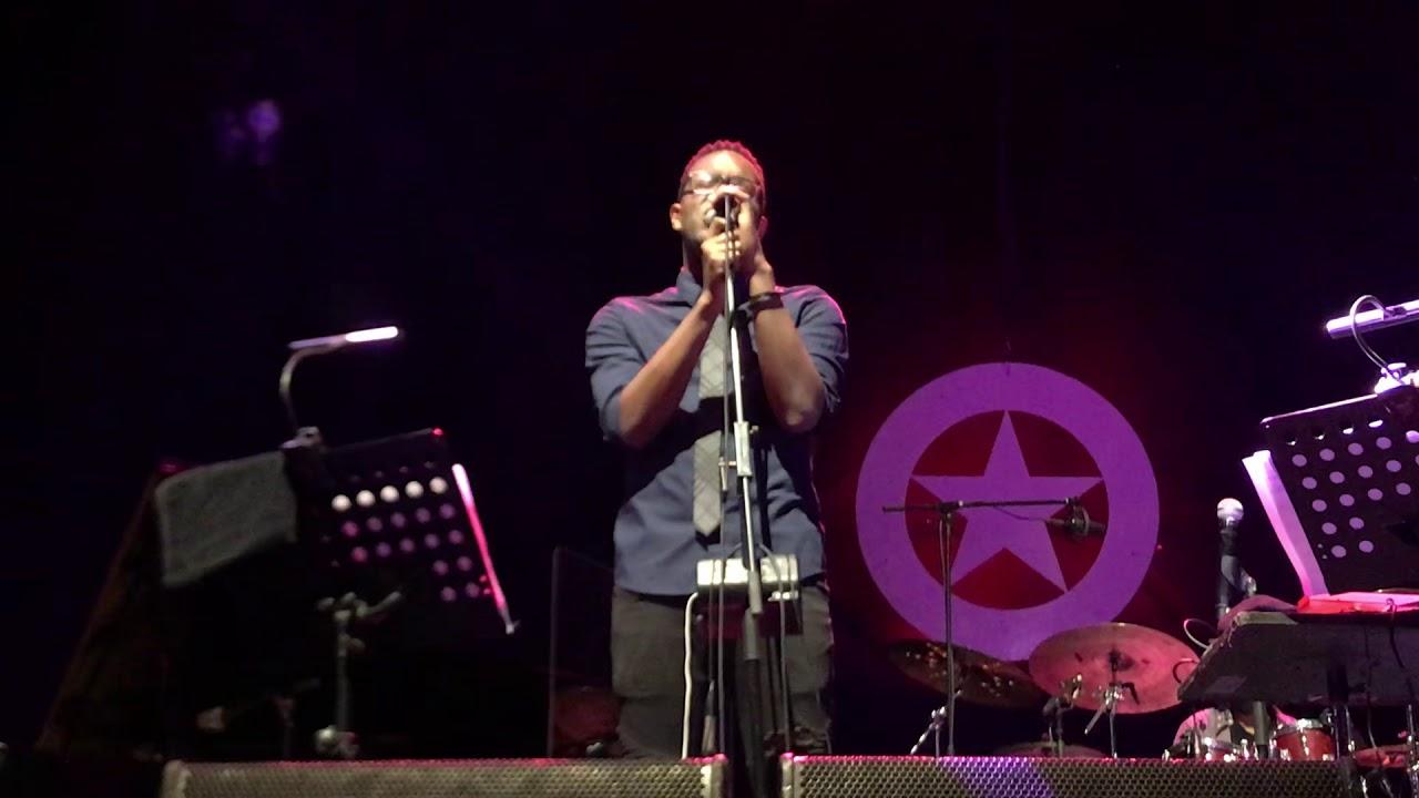 Herbie Hancock Cantaloupe Island En Vivo En Teatro Caupolican Santiago 2018