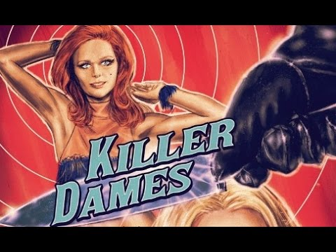 Killer Dames - The Arrow Video Story