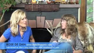 Animal Reiki Shamanism - Rose De Dan, Seattle