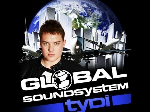 Gobal Soundsystem with Tydi #204