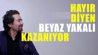 Ahmet Zorunlu BES'e HAYIR Dedi Kazandı