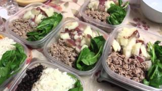 How Stay Your Simple Meal Prep