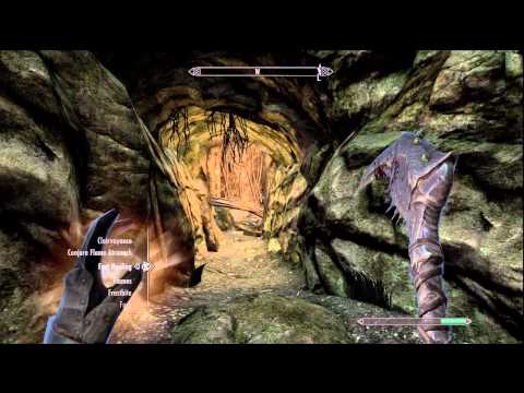 The Elder Scrolls: Skyrim | Bleak Falls Barrow (Dragonstone)