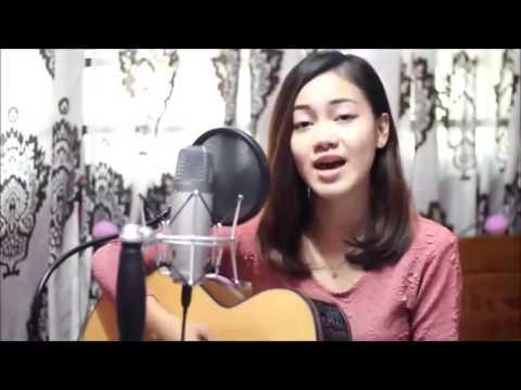 Wow... Cewek Cantik Banget Nyanyi Lagu Magic Rude, Suara dan Gayanya Kereen Bangett