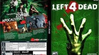 Como descargar left 4 dead 100% Windows 7 y 8