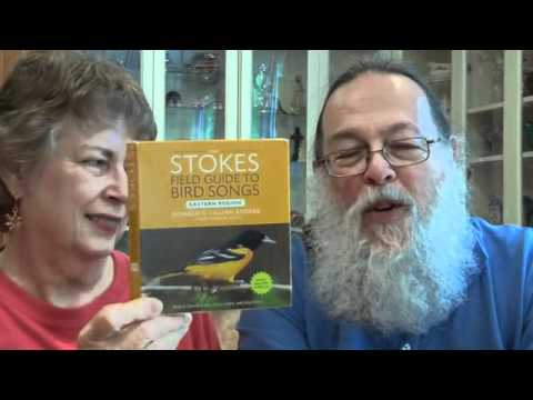 Stokes Field Guide To Bird Songs - Book Review
