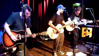 Angry Days (Acoustic), by Joey Cape & Jon Snodgrass & Tony Sly [HD]