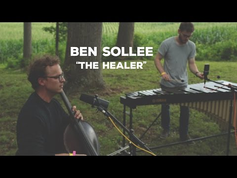 "Ben Sollee - ""The Healer"" (SomerSessions)"