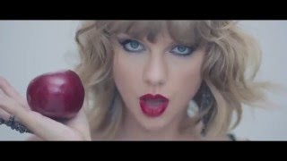 I Prevail - Blank Space (Taylor Swift Cover) Funny Music Video