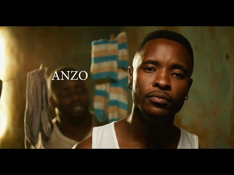 Anzo - Umfowethu (Official Music Video)