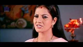 Sorry Maa Aayana Intlo Unnadu Full Movie Part 8 || Ruthika, Goutham, Bhargav || Naresh