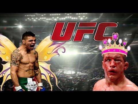 EL DEPORTE DE LOS MACHOS!//EA SPORTS UFC//GAMEPLAY//PS4
