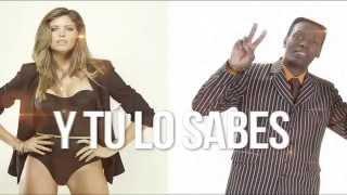 Anna Carina - No me arrepiento (feat. Antonio Cartagena) [Versión Salsa] - Video Letra