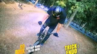 Video GO BMX - Trick ENDO download MP3, 3GP, MP4, WEBM, AVI, FLV Februari 2018