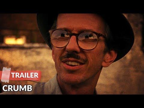 Crumb 1994 Trailer | Documentary | Robert Crumb