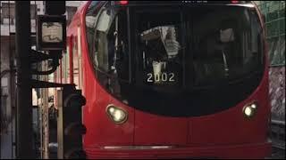 東京メトロ丸ノ内線 2000系102F A線車外放送