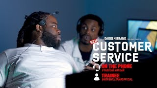 customer Service S2 - EP 3: Tivo call center