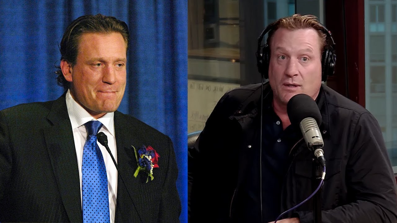 Jeremy Roenick Suspended By NBC Sports Over Inappropriate ...