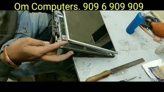 Sony Vaio E Series Laptop Body & Hinges Repair