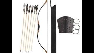 ChosunNinja (Bow & Arrow recommendation for training)