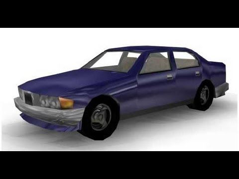 Gta 3 Beta Car Beamer