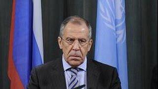 МОЛНИЯ! Лавров призывает Запад не замалчивать факты захоронений в Донбассе! Украина, АТО, новости mp