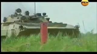 БМП-3 (Боевая Mашина Пехоты-3)