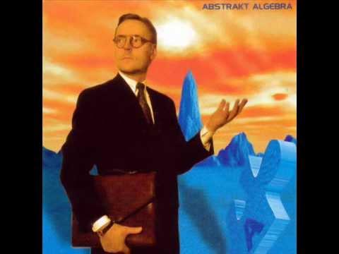 Abstrakt Algebra - Bitter root