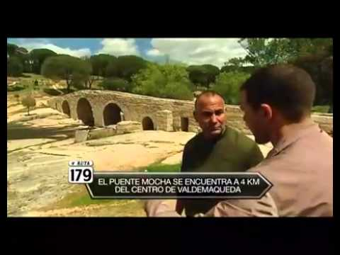 Ruta 179: Robledo de Chavela, Navas del Rey y Valdequemada