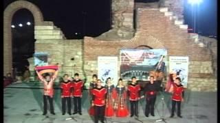 видео Хорватия приглашает принять участие в музыкальном фестивале
