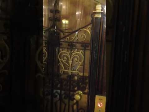 Отель Metropol в Брюсселе