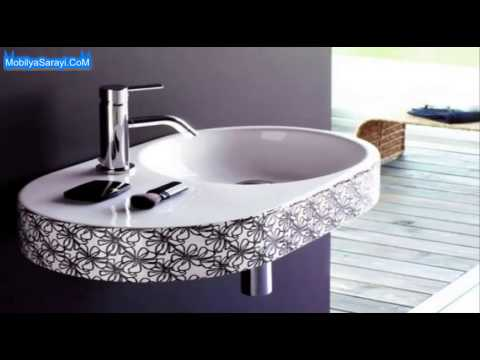 Yeni Banyo Lavabo Modelleri 2019 2020