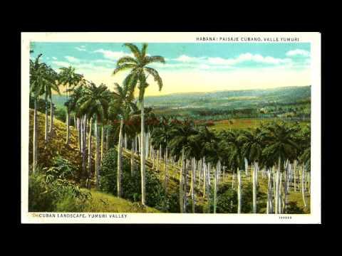 1940 CUBA POST CARDS