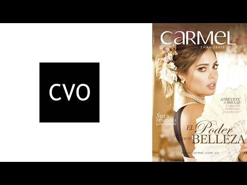 Catálogo Carmel Campaña 7 de 2017 | El Poder de tu Belleza