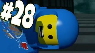 LEGO Dimensions - Part 28 Benny Saves All (Wii U Walkthrough)