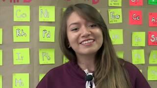 Jóvenes del IEMS en Climántica