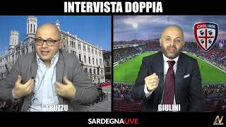 Giulini e Truzzu - INTERVISTA DOPPIA