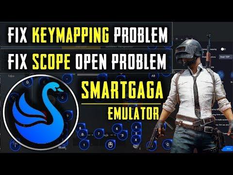 pubg-mobile:-fix-key-mapping-problem-in-smartgaga-emulator-|-fix-scope-open-in-smartgaga