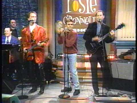 The Monkees perform on the Rosie O'Donnell Show (1996) Mp3