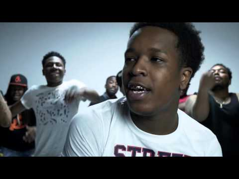 MGM Tron ft MGM Redz - MGM (Official Video)