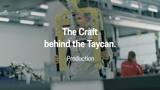 The Craft behind the Taycan || 03 | That Porsche passion