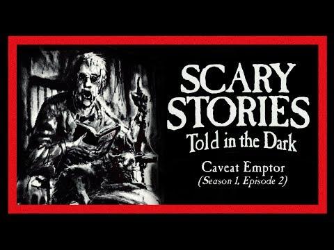 """Caveat Emptor"" S1E02 Creepypasta Podcast ― Scary Stories Told in the Dark"
