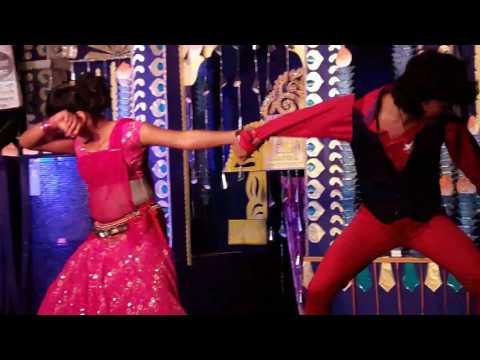 Dj chiranjit dances gorup