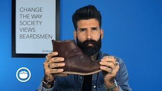 How to Break in Your Boots   Carlos Costa