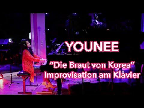 """Online-Konzert: Younee - Improvisation von """"Die Braut von Korea"""""""