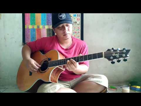 Kalung Emas - Didi Kempot (fingerstyle cover)