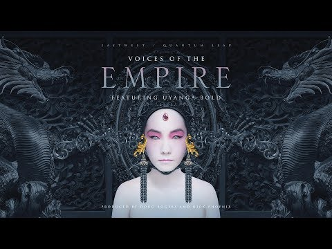 EastWest Voices of the Empire Overview