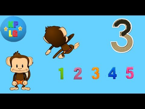 Kids learn addition, subtraction, counting and more | learning math | Educational kids games