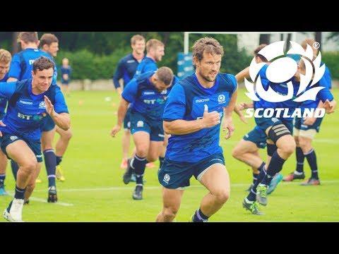 St Andrews Scotland Camp | Day 2
